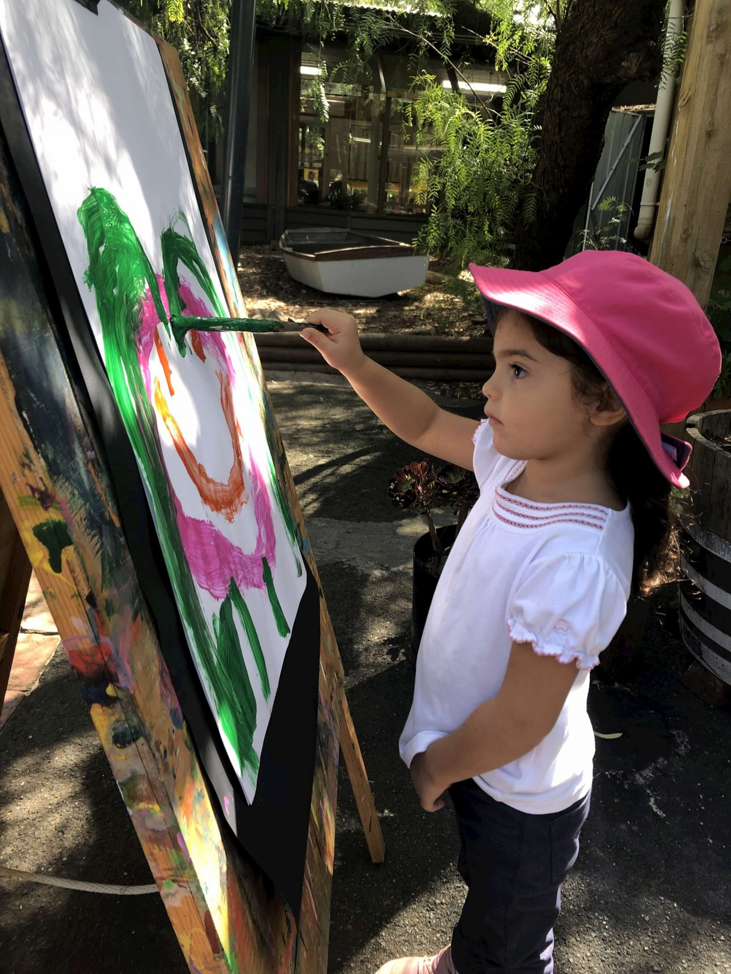 The Importance of Nurturing Creativity in Early Childhood